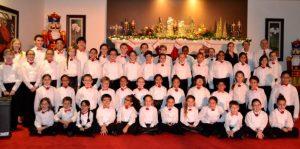 choirgroup